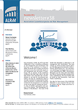 ALRiM newsletter#38